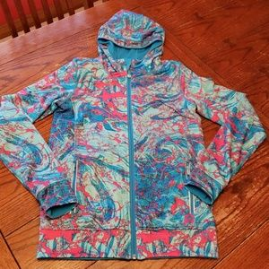 Ivivva Reversible Jacket